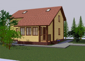 Проект № К2